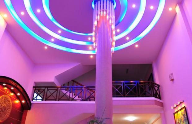 фотографии отеля Violet Hotel Nha Trang изображение №7