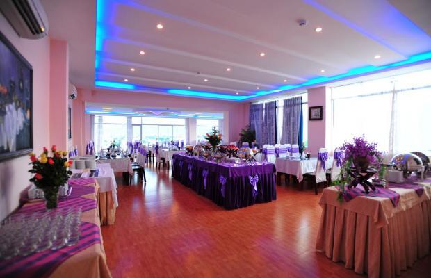 фото отеля Violet Hotel Nha Trang изображение №5
