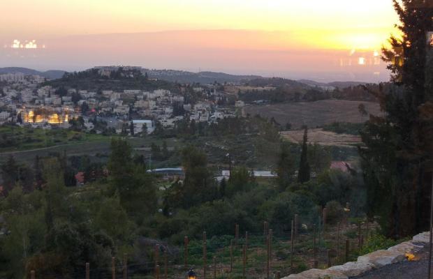фото Ye'arim (ex. Orchid Jerusalem view Hotel) изображение №66