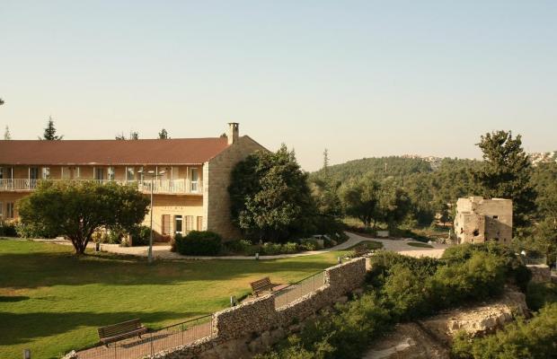 фотографии отеля Ye'arim (ex. Orchid Jerusalem view Hotel) изображение №63