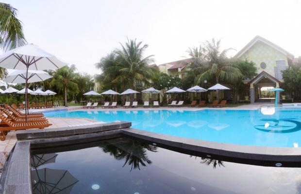 фото отеля White Sand Doclet Resort & Spa изображение №61