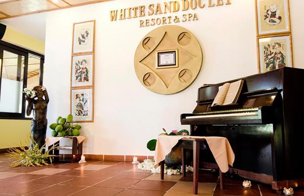фото отеля White Sand Doclet Resort & Spa изображение №37