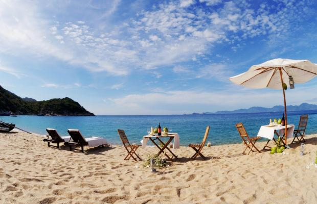 фото White Sand Doclet Resort & Spa изображение №6