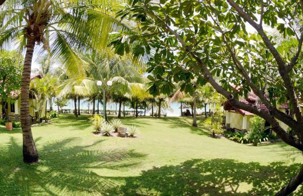 фотографии отеля White Sand Doclet Resort & Spa изображение №3