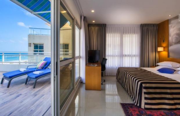 фото отеля Lusky Rooms Suites изображение №21