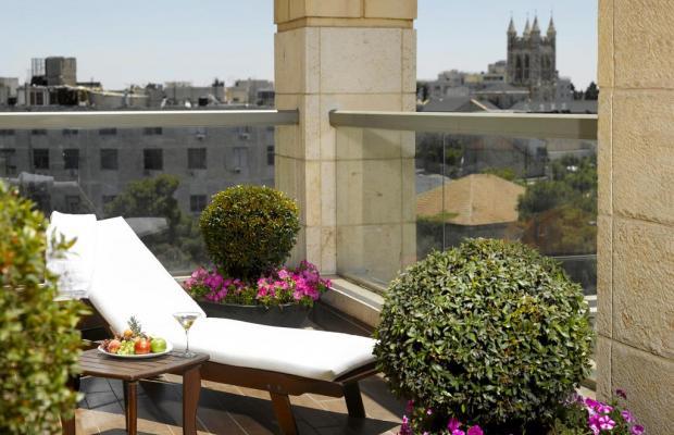 фотографии Olive Tree Hotel Royal Plaza Jerusalem изображение №20