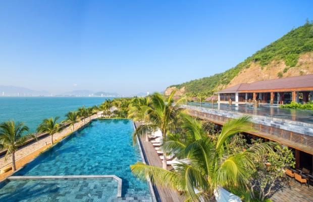 фотографии отеля Amiana Resort and Villas Nha Trang изображение №19