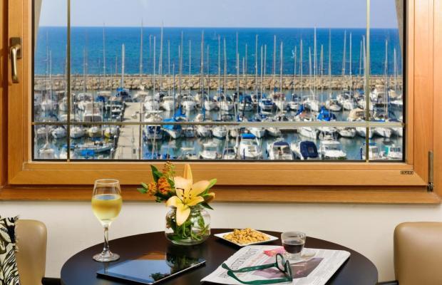 фотографии отеля Leonardo Art Hotel (ex. Marina Tel Aviv)   изображение №3
