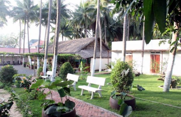 фото отеля Thao Ha изображение №1