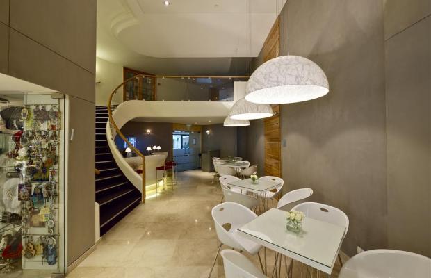 фото отеля Metropolitan изображение №13