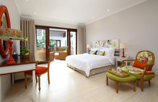 фото отеля Villa Aria изображение №21
