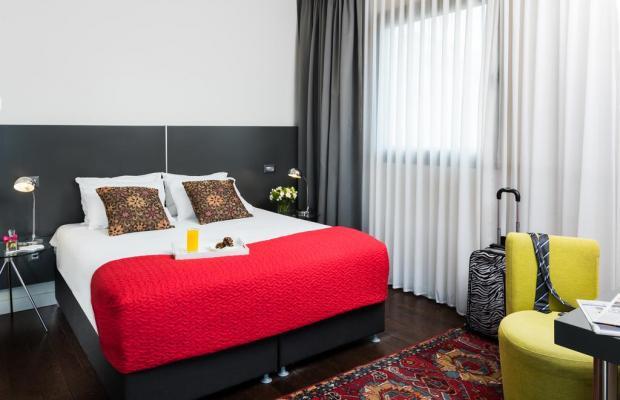 фотографии отеля Olympia изображение №23