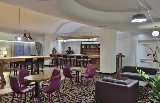 фотографии отеля Prima Park Hotel Jerusalem (ex. Park Plaza) изображение №27