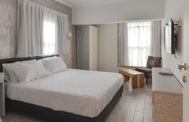 фотографии отеля Alma Boutique Hotel изображение №15