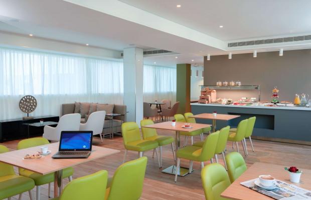 фото Leonardo Plaza Netanya (ex. Goldar Netanya Hotel) изображение №30