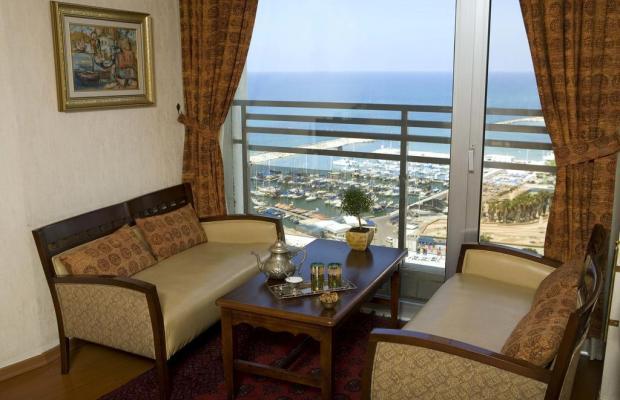 фотографии отеля Renaissance Tel Aviv изображение №3