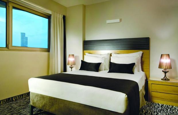 фото Rimonim Tower Ramat Gan Hotel (ex. Rimonim Optima Hotel Ramat Gan) изображение №34