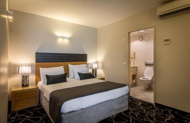 фото отеля Rimonim Tower Ramat Gan Hotel (ex. Rimonim Optima Hotel Ramat Gan) изображение №9