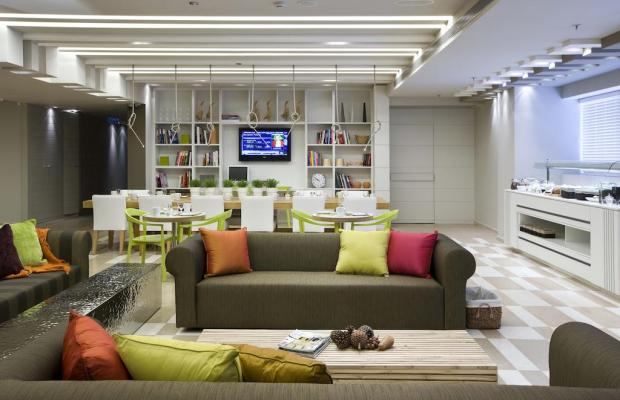 фотографии Atlas Sadot Hotel (ех. Sadot Assaf Harofe) изображение №44