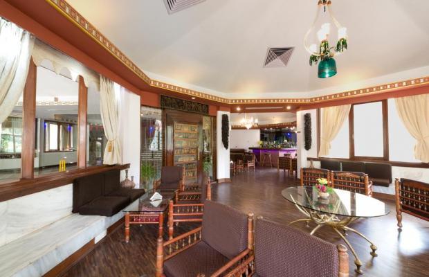 фото отеля Ambassador Ajanta изображение №17