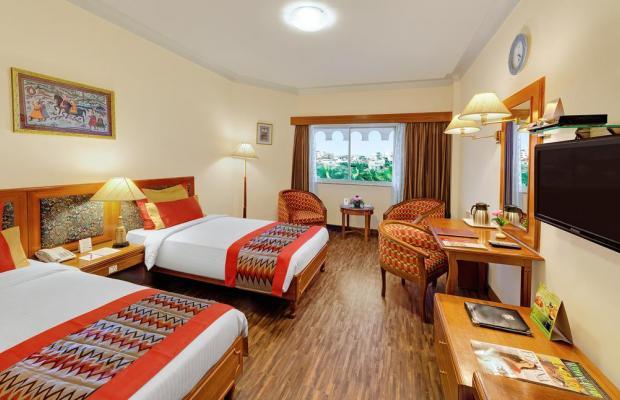 фотографии отеля Ambassador Ajanta изображение №11