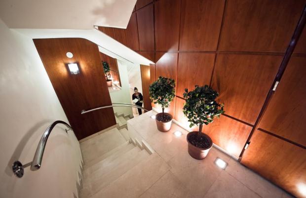 фотографии отеля Sea Net Hotel изображение №7