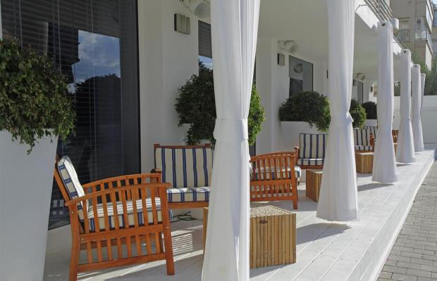 фото Atlas Shalom Hotel & Relax изображение №22