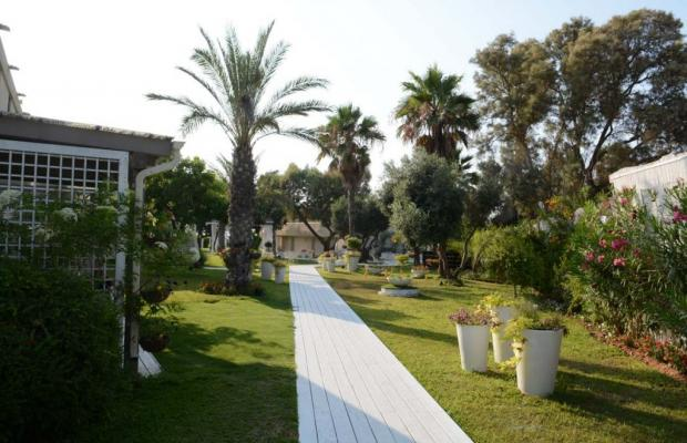 фотографии El Yam Resort (ex. Paradiso Lifestyle Resort) изображение №12