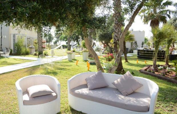 фотографии отеля El Yam Resort (ex. Paradiso Lifestyle Resort) изображение №11