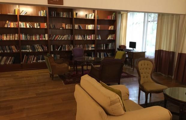 фотографии Mizpe Hayamim Spa Hotel изображение №40