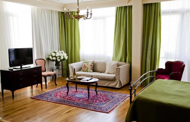 фотографии отеля Mizpe Hayamim Spa Hotel изображение №19