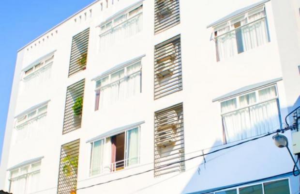 фото отеля Thien Nga Family Hotel  изображение №1