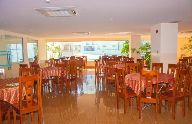 фото Thien Nga Family Hotel  изображение №30