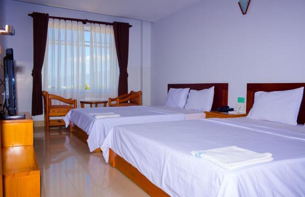 фото Thien Nga Family Hotel  изображение №10
