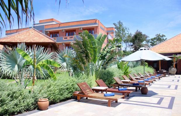 фото Blue Shell Resort изображение №38