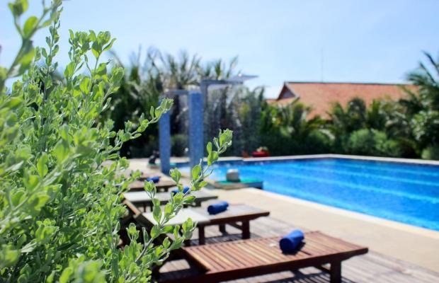 фото Blue Shell Resort изображение №22