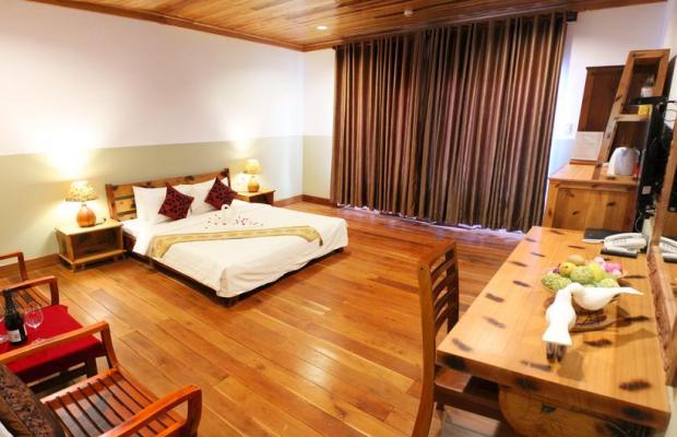 фото отеля Blue Shell Resort изображение №21