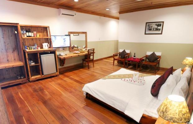 фотографии Blue Shell Resort изображение №12