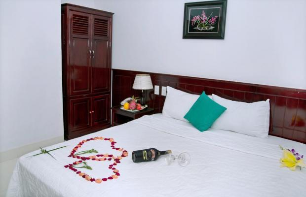 фото отеля Victorian Nha Trang изображение №13