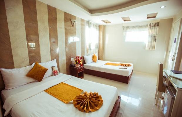 фото отеля Oliver Hotel (ex. Viet Ha Hotel) изображение №53