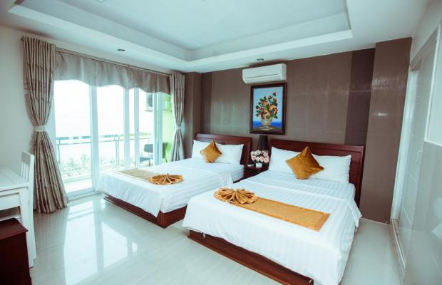 фото отеля Oliver Hotel (ex. Viet Ha Hotel) изображение №45