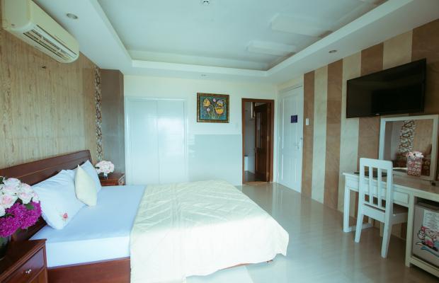 фотографии отеля Oliver Hotel (ex. Viet Ha Hotel) изображение №31