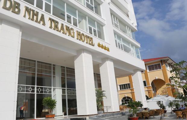 фото отеля VDB Nha Trang Hotel изображение №45