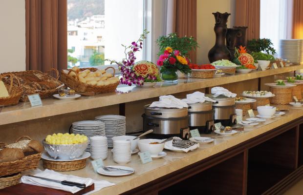 фотографии отеля VDB Nha Trang Hotel изображение №35