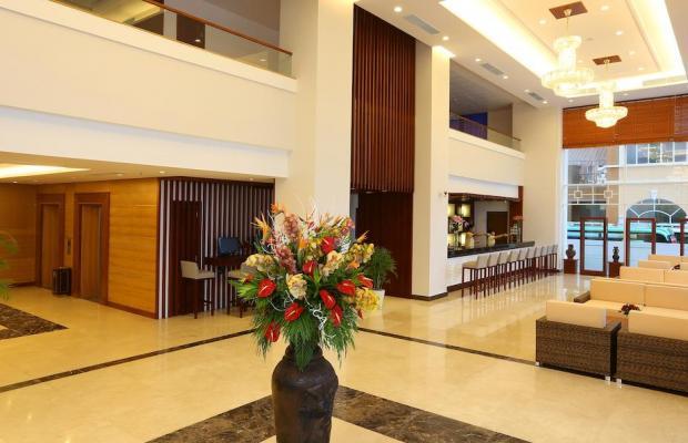 фотографии VDB Nha Trang Hotel изображение №32