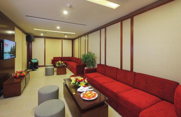 фото VDB Nha Trang Hotel изображение №18