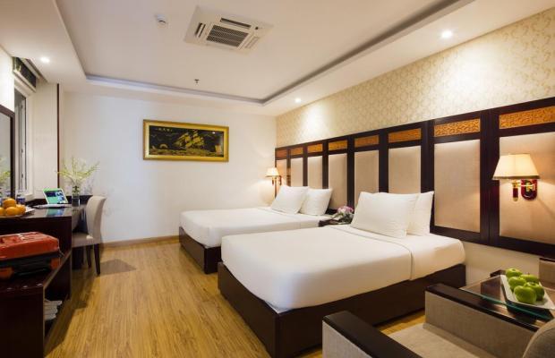 фото Galliot Hotel изображение №42