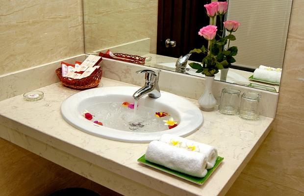фотографии отеля Galliot Hotel изображение №35