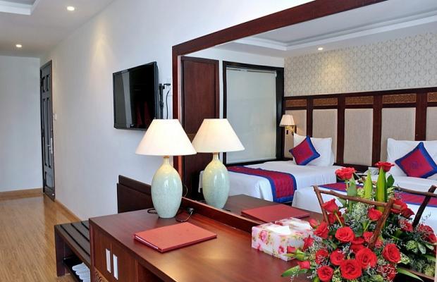 фотографии отеля Galliot Hotel изображение №23