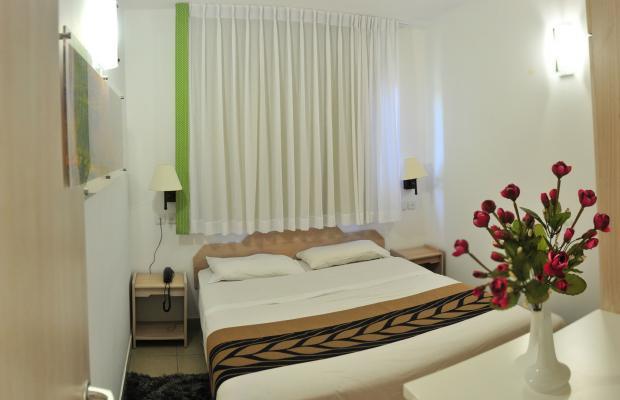 фотографии отеля Tzuba изображение №3